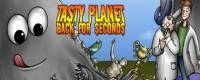 Tasty Planet Dino Time