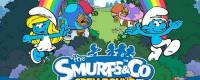 The Smurfs & Co: Spellbound