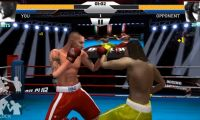 Boxing 3D Real Punch