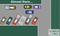 The Parking Car (Level Pack)