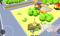 World Of Cartoon Tanks