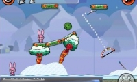 Bunny Shooter Christmas Free