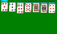 Flash Solitaire