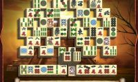 Mahjong Secrets of Aztecs