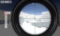Silent Assassin Sniper 3D