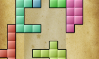 Oh, My Brain! Block Puzzle