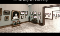 Save the Paintings
