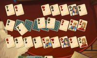 Magic Towers Solitaire spielen Kostenlos Online Spielen Solitaire Online Kostenlos spielen Vegas Solitaire Tripeaks kostenlos online spielen