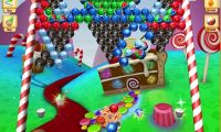 Bubble Magic 3D
