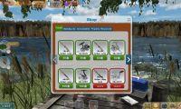 direct3d для рыбалки