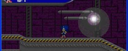 007 Sonic Secret agent