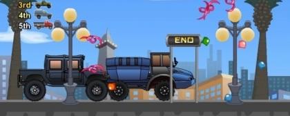 Truck Riders