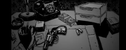 Scene of the Crime: Golden Doll