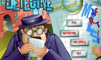 Detective Words