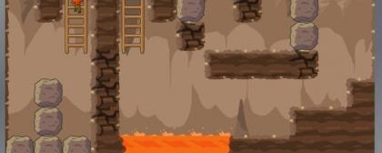 Cave Escaper