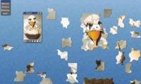 Sumpfhuhn puzzles 5