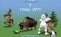YetiSports 9: Final Spit