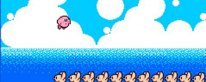 Kirbys Flight