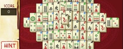 Mahjong (Doof.com)