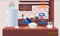 Vanilla Ice Cream: Game