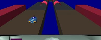 Fly Roads