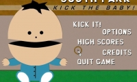 South Park: Kick the baby