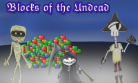 Blocks of the Undead