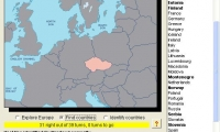 European Geography Tutor
