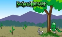 The Big Green Thumbuddy