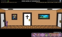 Reincarnation Mini - The Clergy of Unholy