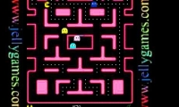 Pacman Jellygames
