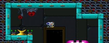 Cybernoid 2: The Revenge