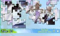 Puzzle Mania - I bring snow