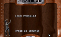 Crashblock