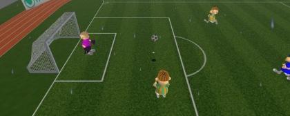 Slam Soccer 2006