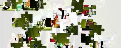 Ben Full Puzzle