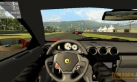 Ferrari Virtual Race - Training Session