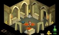 Tomb Adventure