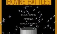 Bovine Battles