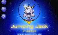 Jumping Jack in Space