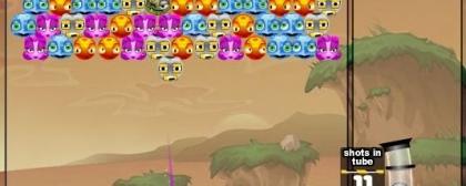 Bubble Town: Party Planet