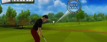 PGA Tour Golf Challenge