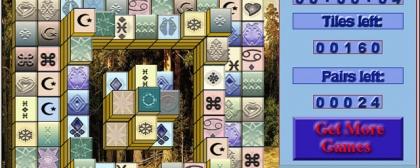 3D Jong Puzzle