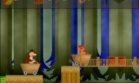 Crash Bandicoot 2 - Official Demo 1