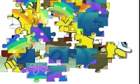 Puzzle: Sponge Bob