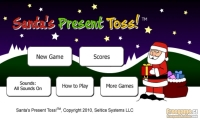 Santas Present Toss!