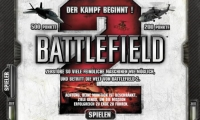 BattleField 2 - Mini Game