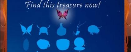 Tinks Lost treasure