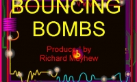 Bouncing Bombs