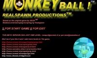 Monkey Ball